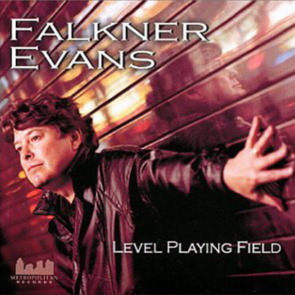 Falkner Evans - Level Playing Field
