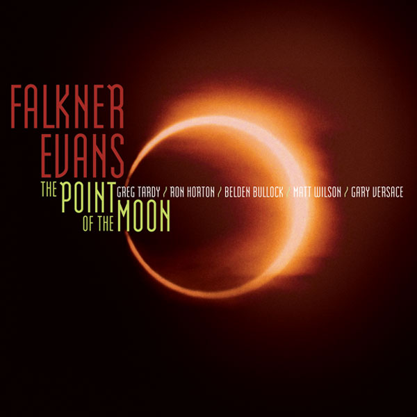 Falkner Evans - The Point of the Moon