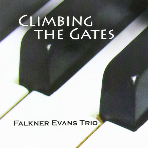 Falkner Evans Trio - Climbing the Gates